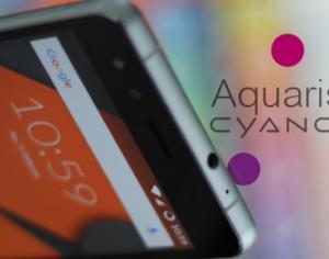 [Test] BQ Aquaris X5 – Die Welt von Cyanogen OS leicht gemacht!