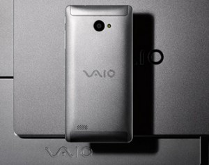 VAIO Phone Biz: Windows 10 Mobile Mittelklasse mit Continuum