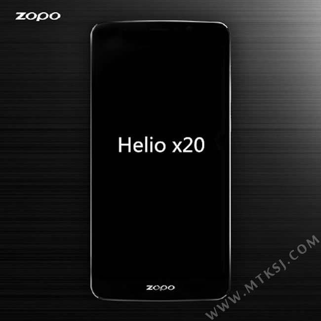 ZOPO Speed 8 Leak