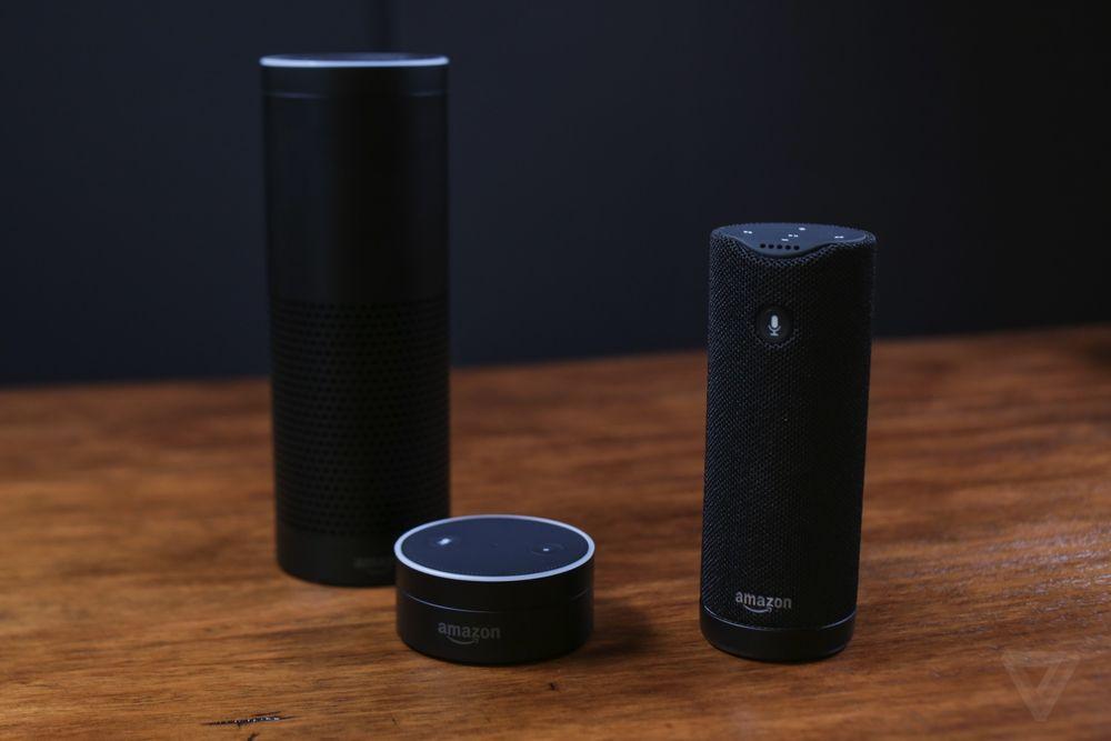 Amazon Echo Dot Und Echo Tap Neues F 252 R Alexa