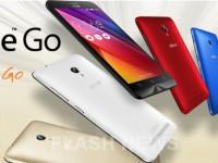 [FLASH NEWS] ASUS kann mit dem ZenFone Go auch günstig!