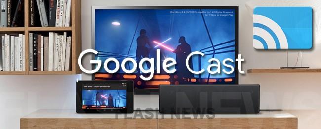 google-cast-app-flashnews
