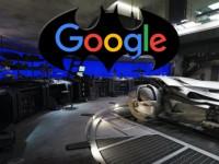 Batman vs. Superman: Google Street View zu Besuch bei Bruce Wayne