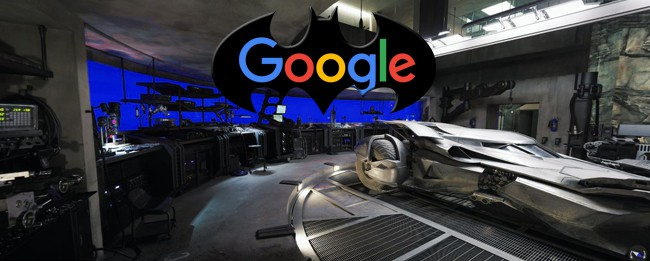 google-streetview-batman