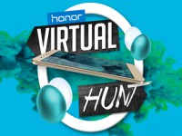 Honor Virtual Hunt: Zu Ostern ein Honor 7 gewinnen!