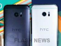 [FLASH NEWS] Über ein Dutzend neue HTC 10 Fotos