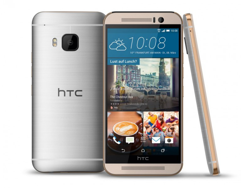 HTC One M9 Priem Camera Edition