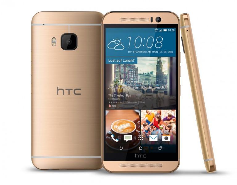 HTC One M9 Priem Camera Edition