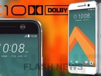 [FLASH NEWS] HTC 10: Neue Fotos mit HTC Sense und 4 Farben