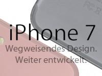 Apple iPhone 7: Leak zeigt Rahmenlosen Prototypen