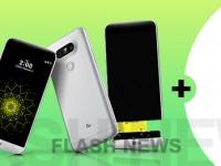 [FLASH NEWS] LG gibt Preis und Verkaufsstart für das LG G5 bekannt!