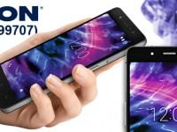 MEDION S5004: Android Smartphone für 199 Euro