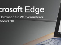 Microsoft Edge Extensions in neuer Windows 10 Insider Preview