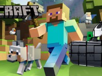 Minecraft für die Samsung Gear VR ist da