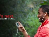 Netflix mobile ab sofort mit Datenkontrolle