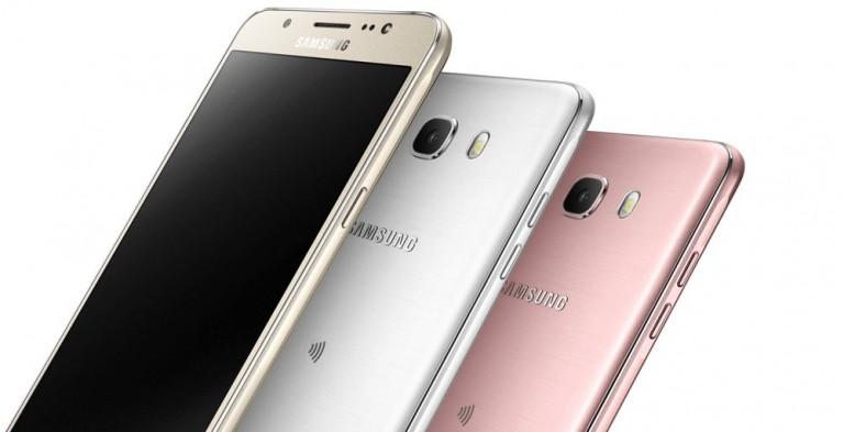 Samsung Galaxy J (2016)