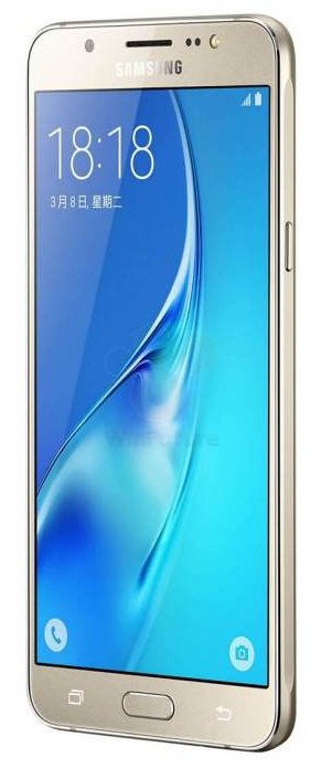 Samsung Galaxy J7 (2016) Leak