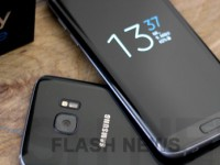 Samsung Galaxy S7 edge bekommt Note 7 Always On Display Features