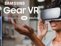 Samsung will HTC Vive und Oculus Rift mit neuer VR-Brille angreifen