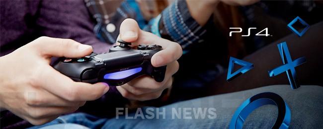sony-ps4-flashnews