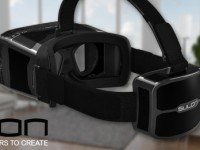 Sulon Q by AMD: Komplett kabellose VR- und AR-Brille