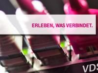 Telekom baut Kabelnetz auf 800 Mbit pro Sekunde aus