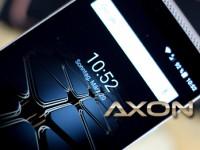[Test] ZTE Axon Mini – Der Druck macht den Unterschied