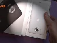 [Video] Microsoft Lumia 950 Flash unboxing – Ein Video ohne Inhalt!