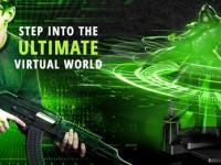 Virtuix Omni: Wage den nächsten Schritt der Virtual Reality