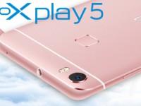 Vivo Xplay 5: Erste 6 GB RAM Smartphone vorgestellt