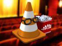 VLC Media Player 2.0.0 Update liefert Android TV Modus