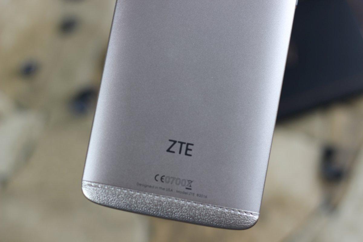 are zte axon test matter which wireless