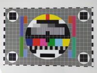 android tv Testaufnahme vom ZTE Axon Mini