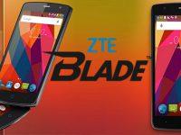 ZTE Blade L5 Plus – 100 Euro Smartphone ab sofort verfügbar
