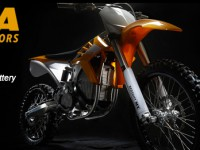 Alta Motors: Der Tesla für Motorräder präsentiert sich