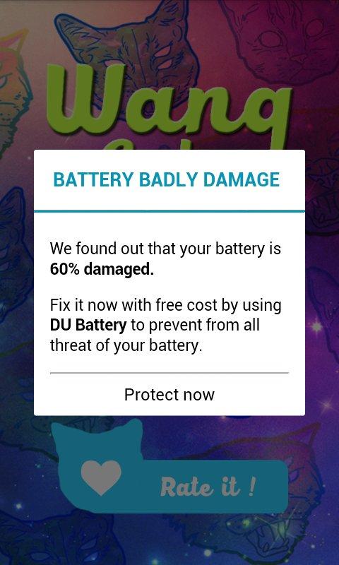 Malware im Google Play Store