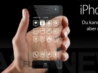 [FLASH NEWS] Apple iPhone 7s kommt 2017 komplett aus Glas