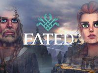 FATED – The Silent Oath kommt für Oculus Rift und HTC Vive