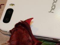Honor V8 – das preiswerte Huawei P9 zeigt sich im Teaser