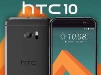 Power of 10: HTC präsentiert offiziell das HTC 10 Smartphone