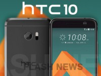 HTC 10 Smartphone ab sofort in Deutschland erhältlich
