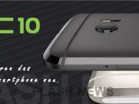 Next Nexus Smartphone von HTC und Daydream ready