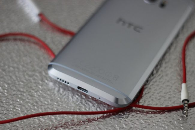 HTC 10 Test