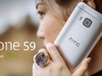 HTC One S9 offiziell: Aber nicht mit dem Commander!