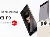 Huawei P9: Reparaturkosten halten sich in Grenzen