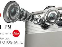 Huawei und Leica gründen Max Berek Innovation Lab in Deutschland