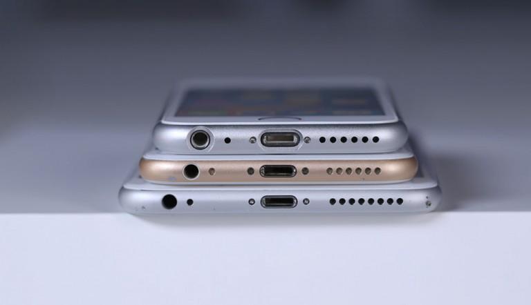 iPhone SE Umbau zum iPhone 6SE