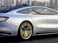 LeSee von LeEco: Autonomes Elektroauto aus China