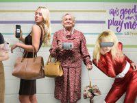 Das LG G5 stellt in einem Video seine Freunde vor