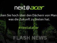 Acer Liquid Zest Plus: Ein weiteres Akku-Monster ist unterwegs